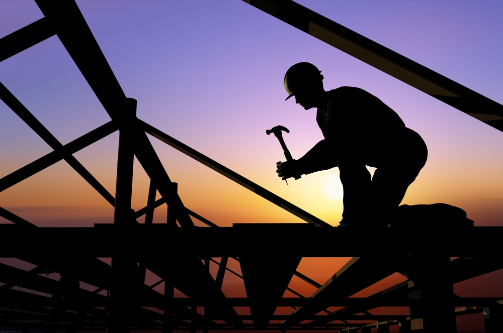 Så kan du rekrytera ny personal inom bygg